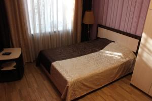 Апартаменты Комсомольская - фото 15