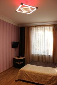 Апартаменты Комсомольская - фото 14