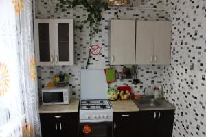 Апартаменты Комсомольская - фото 13