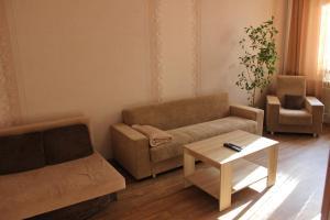 Апартаменты Комсомольская - фото 10