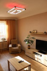Апартаменты Комсомольская - фото 9