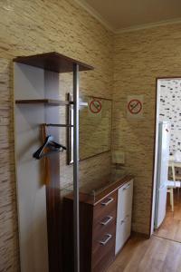 Апартаменты Комсомольская - фото 7