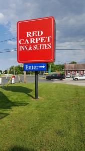 Americas Best Value Inn-Carneys Point-Wilmington