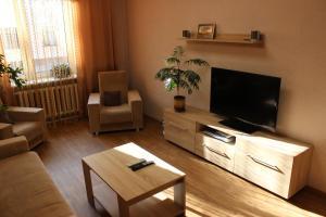 Апартаменты Комсомольская - фото 6