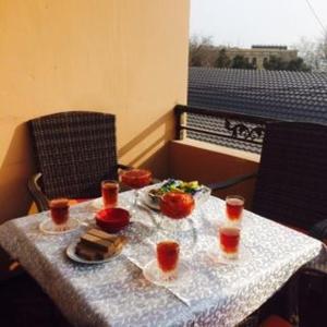 Seaside Luxe House, Ferienhäuser  Baku - big - 40