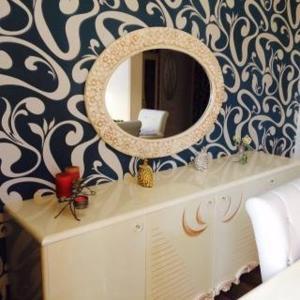 Seaside Luxe House, Ferienhäuser  Baku - big - 44