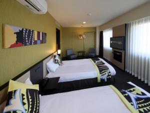 New Miyako Hotel Ashikaga image