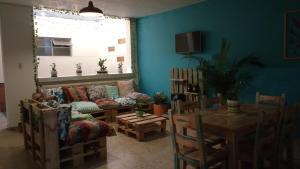 Casa Albaka Floresta, Affittacamere  Medellín - big - 17