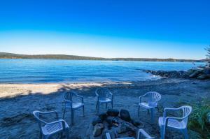 Discovery Beach Villa