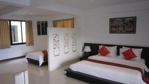 True Siam Phayathai Hotel, Hotels  Bangkok - big - 46