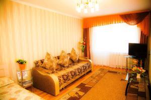 Апартаменты на Маркова 47а - фото 19