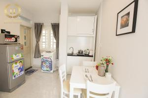 Happy Homes Serviced Apartment 3