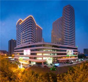 obrázek - New Century Manju Hotel Wuxi