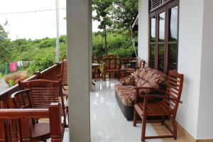 Ayubowan Holiday Resort, Rezorty  Kalupahana - big - 25