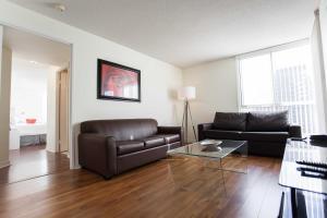 Canada Suites on Bay, Ferienwohnungen  Toronto - big - 8