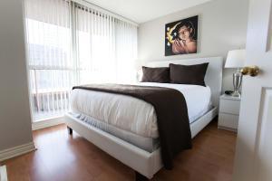 Canada Suites on Bay, Ferienwohnungen  Toronto - big - 45