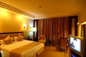 Jinling Yixian Hotel