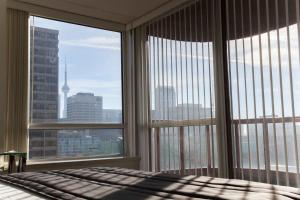Canada Suites on Bay, Ferienwohnungen  Toronto - big - 43