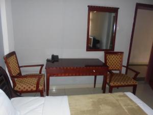 Hotel Blossom, Hotely  Dirē Dawa - big - 18