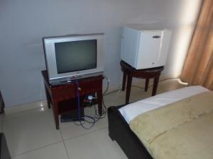 Hotel Blossom, Hotely  Dirē Dawa - big - 19