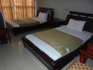 Hotel Blossom, Hotely  Dirē Dawa - big - 20