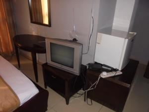 Hotel Blossom, Hotely  Dirē Dawa - big - 11