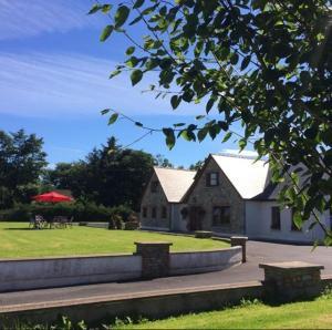 Lissadell Lodge