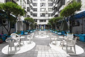 Shanghai Hotel, Hotely  Zhongli - big - 16