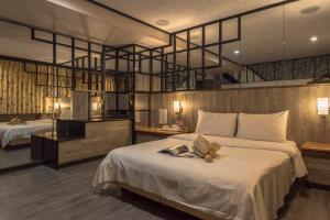 Shanghai Hotel, Hotely  Zhongli - big - 4