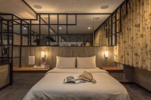 Shanghai Hotel, Hotely  Zhongli - big - 3