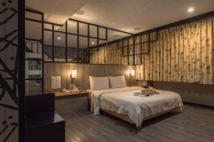 Shanghai Hotel, Hotely  Zhongli - big - 14