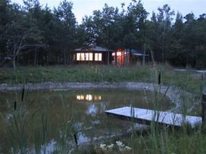 Alva Stugby, Dovolenkové parky  Hemse - big - 38