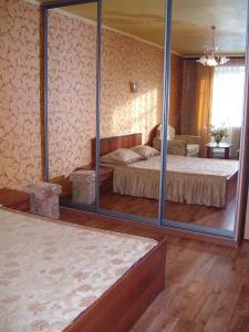 Apartment on Suvorova 139