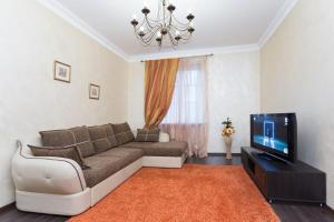 Апартаменты International, Минск