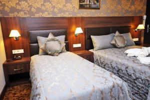 Rhiss Hotel Maltepe, Hotely  İstanbul - big - 17