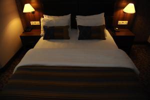 Rhiss Hotel Maltepe, Hotely  İstanbul - big - 15