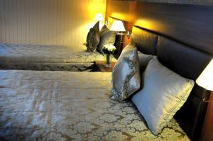 Rhiss Hotel Maltepe, Hotely  İstanbul - big - 16