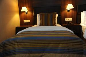 Rhiss Hotel Maltepe, Hotely  İstanbul - big - 14