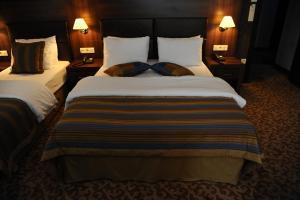 Rhiss Hotel Maltepe, Hotely  İstanbul - big - 13
