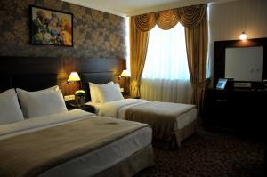 Rhiss Hotel Maltepe, Hotely  İstanbul - big - 12