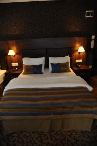 Rhiss Hotel Maltepe, Hotely  İstanbul - big - 11
