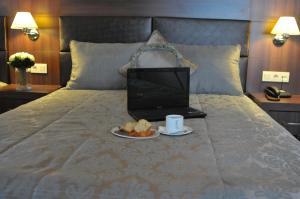 Rhiss Hotel Maltepe, Hotely  İstanbul - big - 9