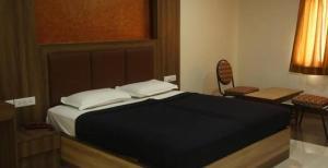Hotel Dwaraka Paradise, Hotels  Hyderabad - big - 12