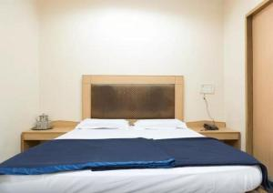 Hotel Dwaraka Paradise, Hotel  Hyderabad - big - 11