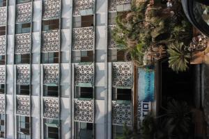 Hotel Dwaraka Paradise, Hotels  Hyderabad - big - 22