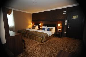 Rhiss Hotel Maltepe, Hotely  İstanbul - big - 7