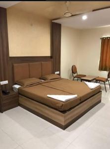 Hotel Dwaraka Paradise, Hotel  Hyderabad - big - 8