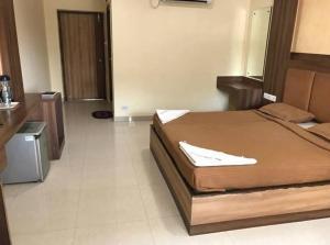 Hotel Dwaraka Paradise, Hotels  Hyderabad - big - 7