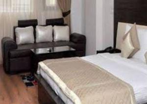 Hotel Dwaraka Paradise, Hotel  Hyderabad - big - 5
