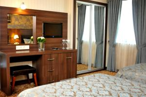 Rhiss Hotel Maltepe, Hotely  İstanbul - big - 6